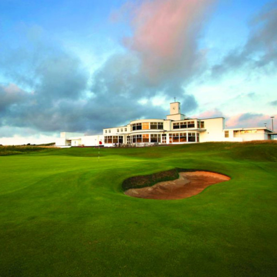 Royal Birkdale golf tours