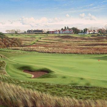 Muirfield-Scotland-Graeme-Baxter