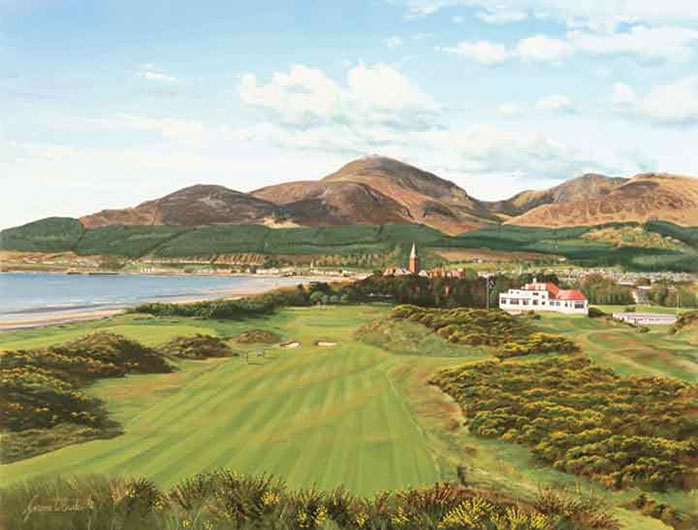 Royal-County-Down-North-Ireland-Graeme-Baxter.