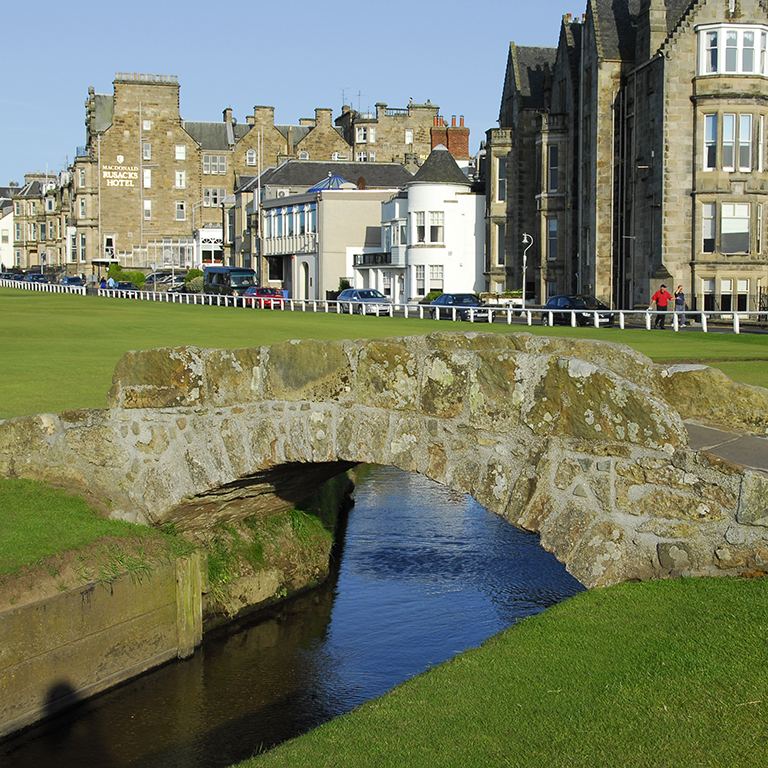 st andrews scotland golf tours